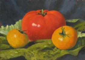 tomatofamily