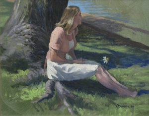 Daffodil Daydreams